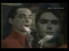 Kraftwerk - The Robots (Club Lido, Venice October 1978)