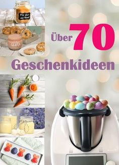 Geschenke aus dem Thermomix – von Marmeladen, Pasten, Fixpulvern und Aufstrichen… Gifts from the Thermomix – from jams, pastes, fixed powders and spreads to wellness … Vegetable Drinks, Healthy Eating Tips, Diy Food, Diy Crafts To Sell, Sell Diy, Diy Gifts, Food And Drink, Easy Meals, Tasty