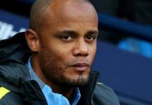 Netherlands 1-1 Belgium: Vincent Kompany is not injured as first thought