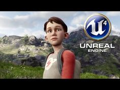 Unreal Engine 4 - Kite Open World Tech Demo (GTX Titan X) [1080p] TRUE-HD QUALITY - YouTube