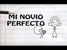 Mi Novio Perfecto(¿QUE BUSCAN LAS CHICAS?)-/Para dedicar a tu novio/ Hip...