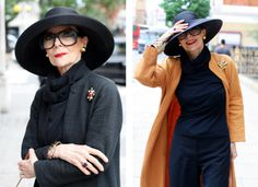 Style is ageless
