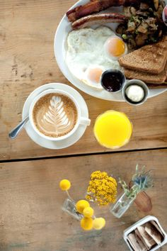 It's Sunday morning, do you know where you're brunching yet? Try Bubby's on Hudson Street in NYC.