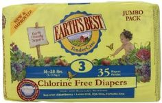 Chlorine free, cheap, but still has SAP. 3rd choice?