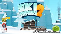Ski Safari 2 Tips & Hack for Coins - Newest Hack Available  #Simulation #SkiSafari2 #Strategy http://appgamecheats.com/ski-safari-2-tips-hack-coins-newest-hack-available/