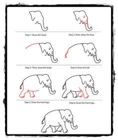 25 belos desenhos de animais para a sua inspiração 7
