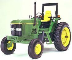 John Deere 6200, 6200L, 6300, 6300L, 6400, 6400L, 6500, 6500L Tractors Diag.