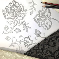 New design development in the studio. Getting back to the basics by picking up the pencil. Warwick Fabrics, Floral Drawing, Design Development, Instagram Posts, Pencil, Design Ideas, Inspiration, Studio, Biblical Inspiration