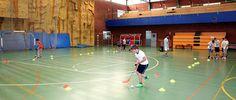 Las Escuelas Deportivas Municipales ofertan 12.000 plazas