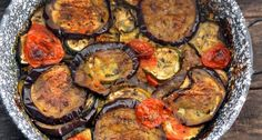 Ratatouille, Zucchini, Grilling, Vegetables, Ethnic Recipes, Food, Crickets, Essen, Vegetable Recipes