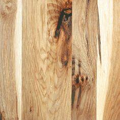 wood species Purple Kitchen Cupboards, Natural Kitchen Cabinets, Kitchen Cabinets For Sale, Kitchen Vinyl, Rustic Kitchen Cabinets, Rustic Hickory Cabinets, Hickory Wood, Cabinet Door Styles, Kitchen Cabinet Styles