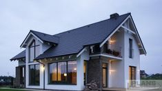 Roof Types 24 Best Roof Styles Materials For Your Home D cor Aid - Exterior home and roof ideas open gable roof types D cor Aid - Aid decor decorationforhome home Housestyles materials roof simplehomediy styles types Roof Styles, House Styles, Modern Farmhouse Exterior, Craftsman Exterior, Farmhouse Plans, Dream House Exterior, House Ideas Exterior, House Exteriors, House Roof