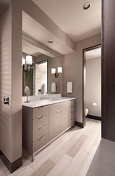 Timber Innovations   Craftsmanship and Beauty in Every Detail   Euro Contemporary Bathrooms