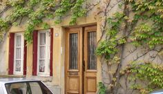 Village house in Bessenay   A House To Rent In France   Rental Property Bessenay France