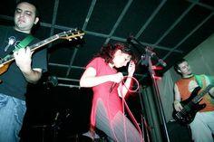 """we might be rocking it <BR>by Damián Benetucci ( <A HREF=""""http://www.damianbenetucci.com.ar"""" TARGET=_top>http://www.damianbenetucci.com.ar</A> ) <BR> <BR>. <BR>. <BR>tengo el disco de calle 13...y no me da vergüenza! aunque es algo bizarro, i know... <BR>  <BR>anoche ensayo del carajo...lo hemos grabado y ya estamos con pinza y bisturí armando y desarmando ideas sin tocar el alma de las canciones... tardaremos..."""