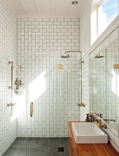 Best ICTC Tile Collection By Viking Distributors Images On - 6 x 18 white subway tile