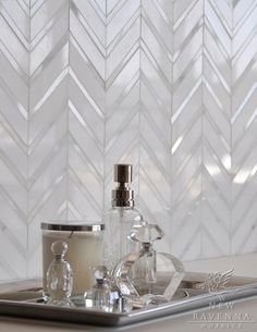 Backsplash?  #tile #backsplash