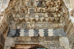 Aksaray Sultanhani part 1 | vi warkentin travel photography