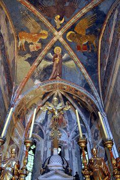 Chiesa di San Fermo, province of Verona Veneto