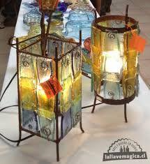 Resultado de imagen para LAMPARAS EN VITROFUSION
