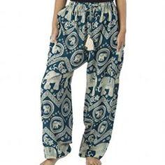 a9f71b23698007 Lannaclothesdesign Women's Elephant Circle Boho Yoga Pants Plus Teal Plus  Size Women, Plus Size Fashion