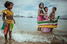 Vivere a Salvador de Bahia: Antonello Veneri, un fotografo innamorato del Brasile