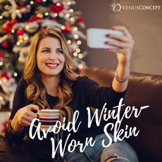 Winter weather can emphasize fine lines and wrinkles. Treat your skin to rejuvenating Venus Freeze Plus anti-aging treatments now and avoid the usual dull, winter-worn skin. Face Cream For Wrinkles, Anti Aging Treatments, Homemade Skin Care, Face Care, Good Skin, Freeze, Healthy Skin, Skin Care Tips, Venus
