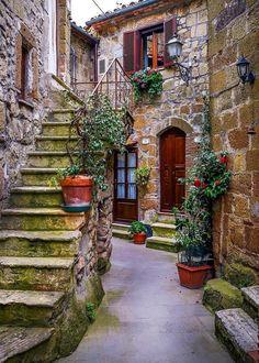 47 New Ideas Travel Italy Tuscany Beautiful Places Wonderful Places, Beautiful Places, Italy Pictures, Tuscany Italy, Italy Italy, Sorrento Italy, Capri Italy, Naples Italy, Venice Italy