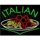 Italian Food Neon Sign-Neon Signs-Pasta Neon Signs