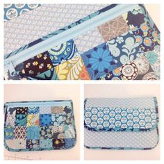 A Quilting Life - a quilt blog: More Gifts for Friends