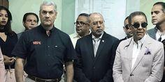 Nuevo director la OPRET promete avanzar en prestación de un servicio cada vez mejor en Metro de Santo Domingo