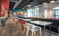 Law Firm/Legal Services Designs: Private Law Firm, Nairobi - Love That Design Nairobi, Ping Pong Table, Service Design, Law, Canteen, Contemporary, Interior, Africa, Furniture