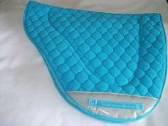 Enduro Saddle Blanket - Standard, Plain $140