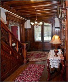 Welcome to the Spencer House Bed & Breakfast  Erie PA     May be soon!!!!!