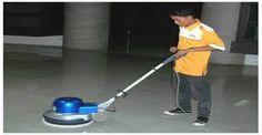 Jasa Cleaning Service Rumah di Bandung