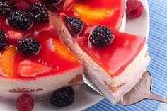Pastel de Yogurt Te enseñamos a cocinar recetas fáciles cómo la receta de Pastel de Yogurt y muchas otras recetas de cocina.