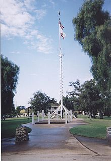 Old Town San Diego State Historic Park - Wikipedia, the free encyclopedia
