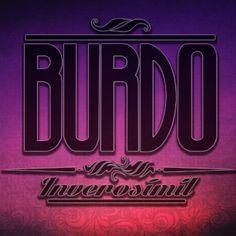 """Cresta Metálica Producciones » BURDO presentan su EP """"INVEROSIMIL"""""""