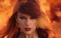 Taylor Swift Bad Blo