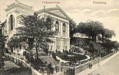 Freimaurerloge Altes Flensburg