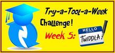 Try-a-Tool-a-Week Challenge WEEK 5: Twiddla (Collaborative IWB)