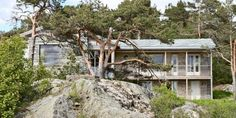 Cabin seaside, Norway. @Storm Horncastle i thought of you :)