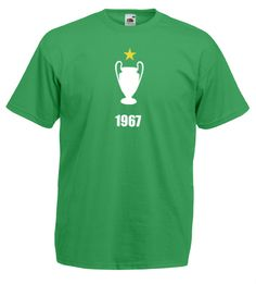 £9.99 #Celtic European Cup Winners #Tshirt - Worldwide Delivery #Football #Soccer