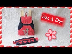 Kinderrucksack - The Mam & amp; F Sewing Box - Pin Bilder Baby Couture, Couture Sewing, Sewing Online, Diy Bags Purses, Backpack Pattern, Tote Bags Handmade, Sewing Box, Kids Backpacks, Bag Making