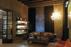 Hotel Neri in Barcelona lounge