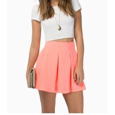 Tobi Skirts - Casting Spells Skater Skirt