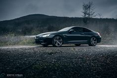 BMW M6 By Martin Cyprian Photography