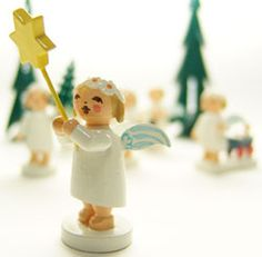 Wendt & Kühn Angels.  Available at www.mygrowingtraditions.com