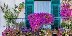 Photos Du, Belle Photo, Perfect Place, Balcony, Bali, Porch, Backyard, Outdoor Structures, Places