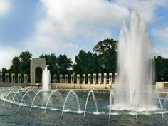 world war ii memorial | National World War Ii Memorial Washington Dc photos, wallpapers